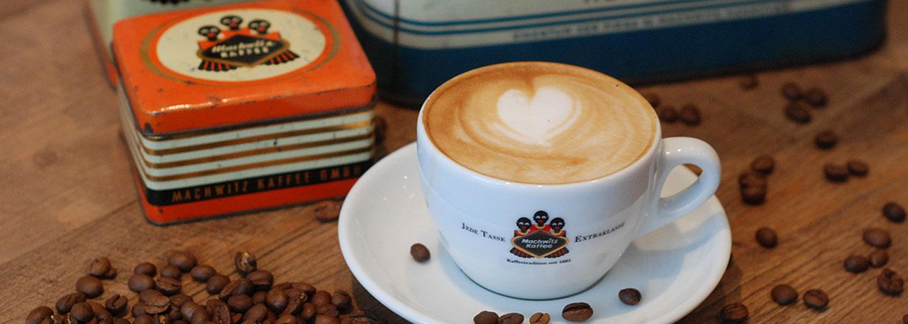 kontaktformular machwitz kaffe kaffeer stung mit tradition seit 1883 in hannover espresso. Black Bedroom Furniture Sets. Home Design Ideas